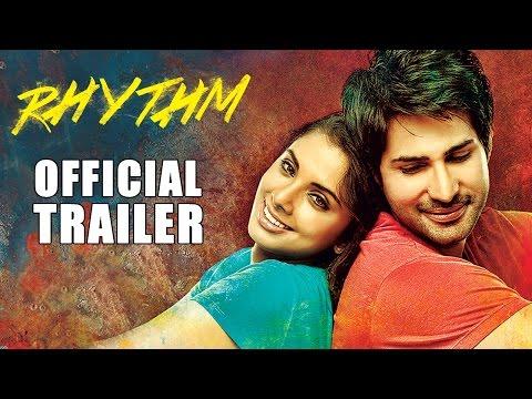Rhythm Official Trailer | Adeel Chaudhary | Rinil Routh