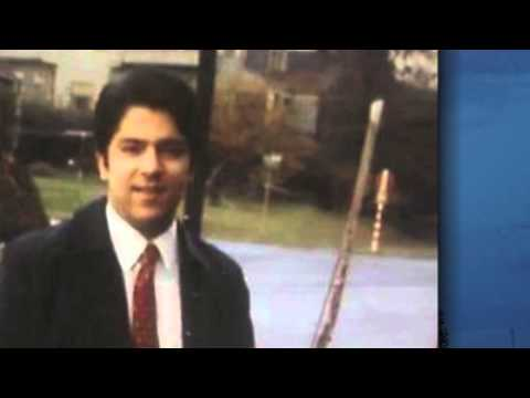 Ahmad Zahir - Ah Chi Khosh Amadi Ahmadzahir Afghan Music video
