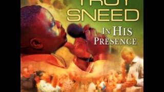 Watch Troy Sneed Hallelujah video