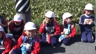 2014/10/16 年長とり 『わくわく体験 in 大久保原公園遠足』