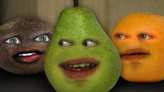 Annoying Orange - Annoying Pear