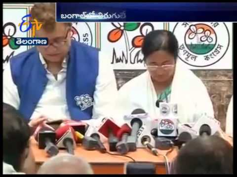 Why Mamata Banerjee Swept West Bengal Elections: A Report