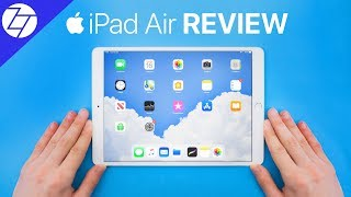 iPad Air 3 (2019) - The FULL Story (after 30 days of use)