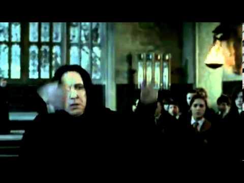 Professor Snape vs Professor Mcgonagall Professor Mcgonagall vs