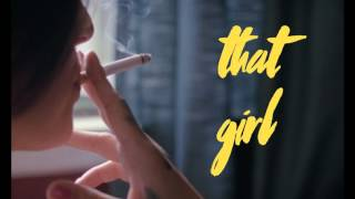 """That Girl"" Short Film Trailer"