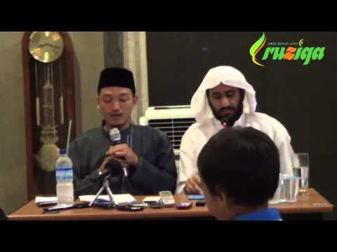 Ust. Faqih Hamzah - Syaikh DR  Muhammad Salim An Numan - II