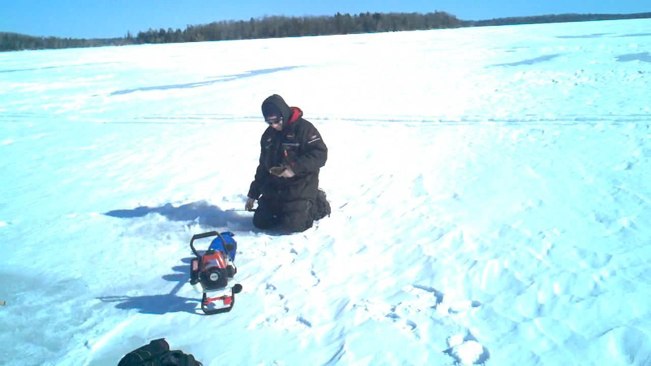 nine mile lake mn fishing regulations