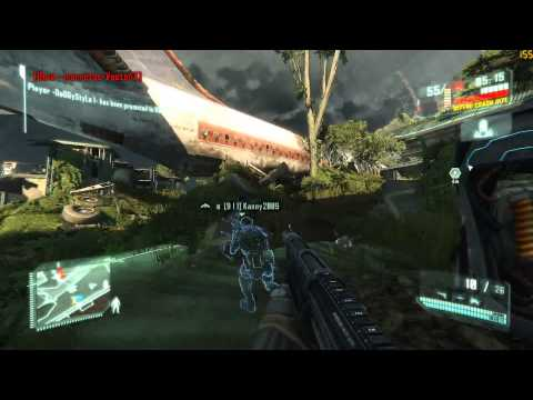 Crysis 3 MP Open Beta.avi