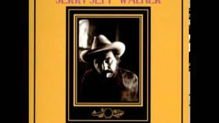 Watch Jerry Jeff Walker L.a. Freeway video