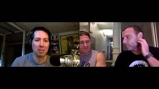 D&D Fitness Radio Podcast - Episode 028:  Liev Schreiber - The Zen of Ray Donovan