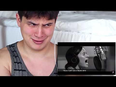 Vocal Coach Reaction to Demi Lovatos Best  Vocals