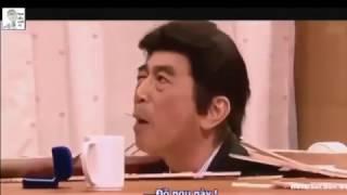 Hài tục Tĩu Nhật Bản  Dê Xòm