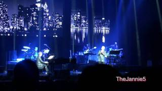 "Peter Cetera - ""Hard To Say I'm Sorry"" (HD) - David Foster & Friends Concert Tour, Chicago"