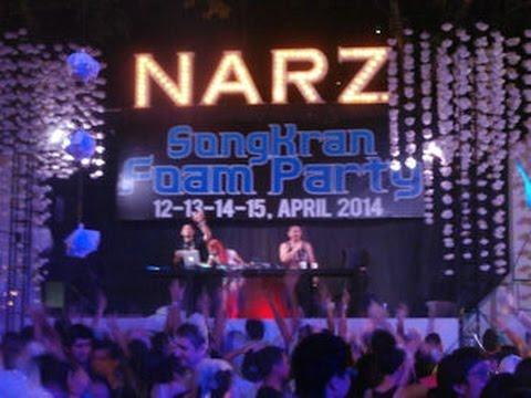 Narz Club Bangkok