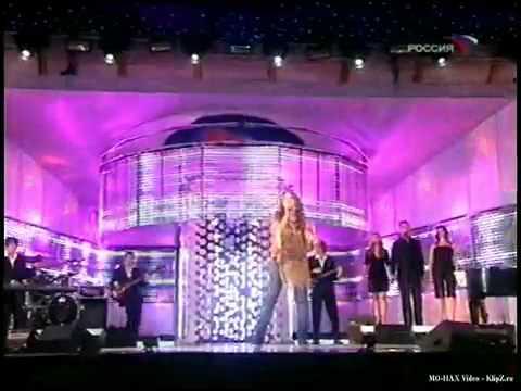 Ирина Дубцова - Я за тебя молюсь (Live @ Новая Волна, 2006)