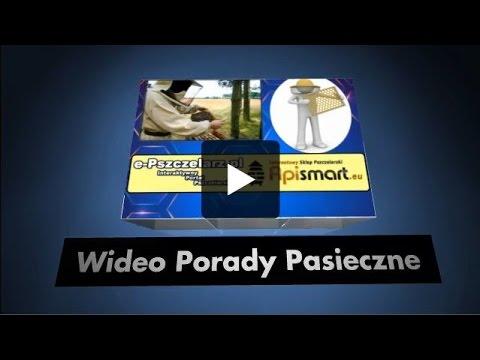Czyszczenie Dennic Po Zimowli  - Wideo Porady Z Pasieki E-Pszczelarz.pl