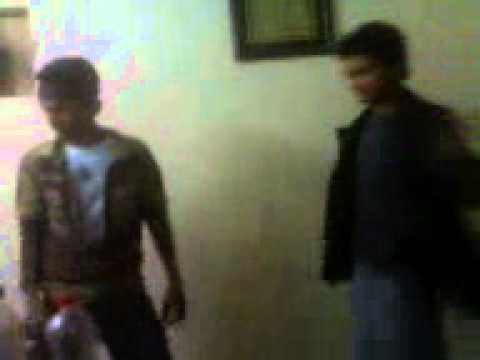 le le le maza le - Wanted - Salman Khan film - by - Zain Hashmi...