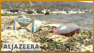 Tunisia climate: Economy hit by coastal erosion