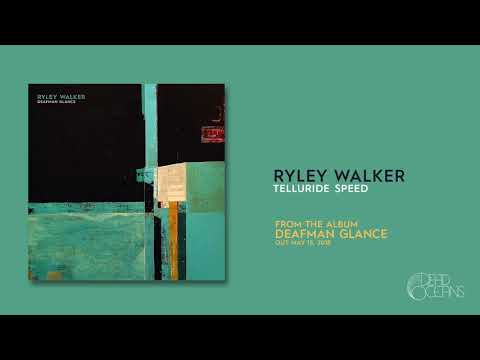 Ryley Walker - Telluride Speed (Official Audio)