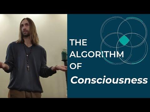 The Algorithm of Consciousness MP3