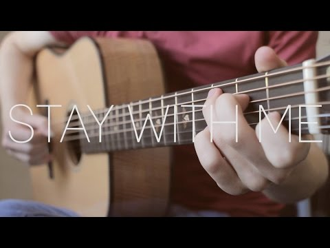 Piano piano tabs to stay by rihanna : Stay By Rihanna (Fingerstyle Acoustic Guitar Cover With TAB)