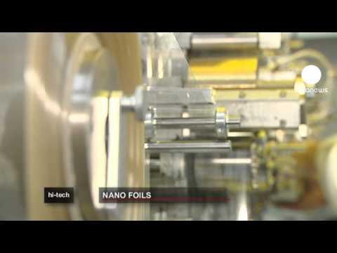 Gündelik yaşamın vazgeçilmezi, nano teknoloji