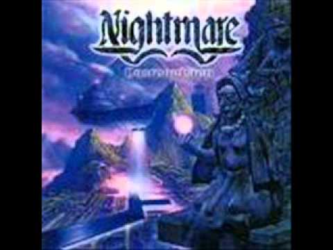 Nightmare - The Spiral Of Madness
