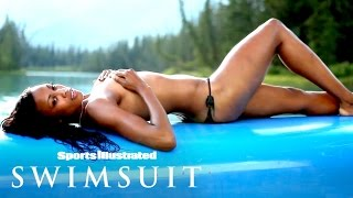 Kim Glass, Former Olympic Volleyball Player, Goes Natural | Uncovered | Sports Illustrated Swimsuit