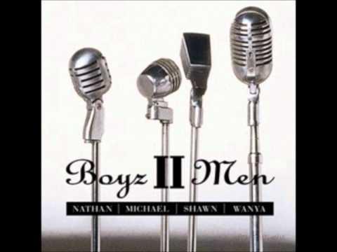 Boyz II Men - I Finally Know