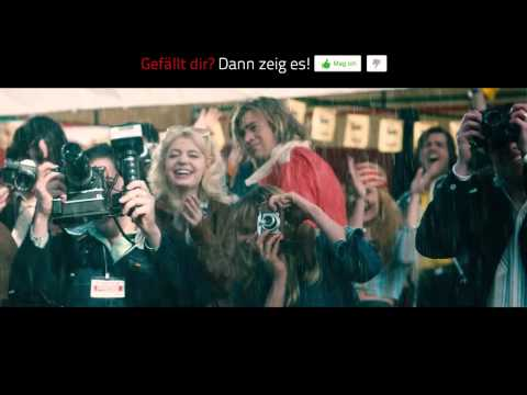 RUSH Offizieller Trailer  Deutsch German 2013
