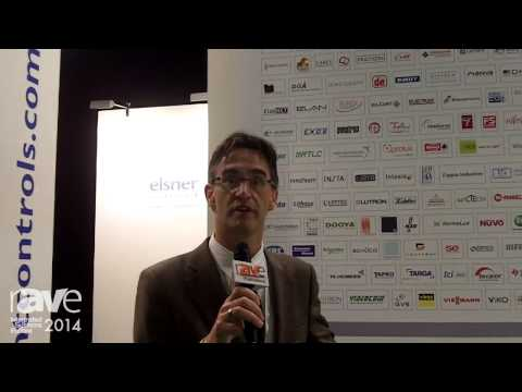 ISE 2014: KNX Talks About Its Goals for ISE