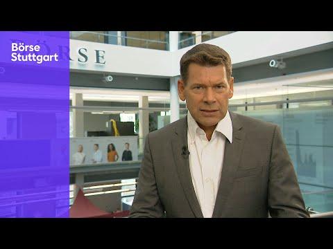 Ausblick: Gewinnwarnung reloaded Daimler  – Anleger halten Füße still    Börse Stuttgart   Ausblick