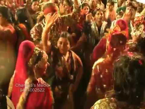 Dhamal 2012- Mere Banke Bihari Ki Dekh Chhata By Vimal Garg-sheetal Pandey&chorus video