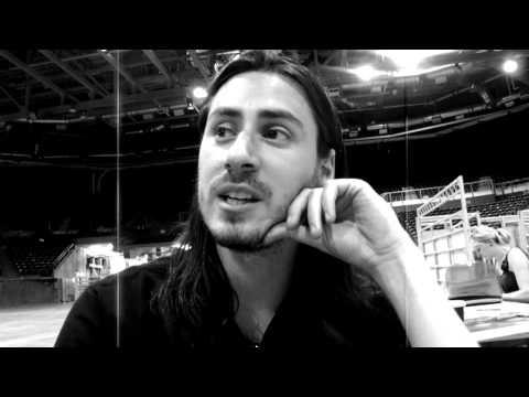 BAMF Media Interviews: As I Lay Dying