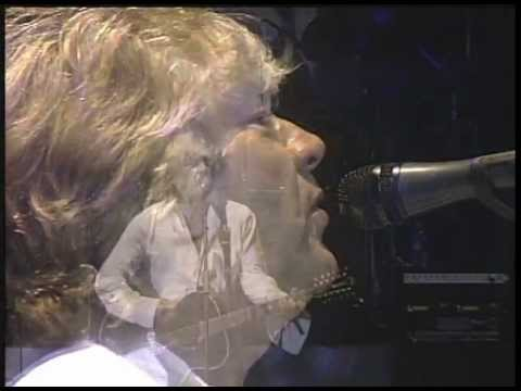 Moody Blues - Lean on me (tonight)