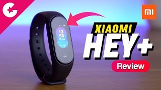 Xiaomi Hey+ Review - Mi Band 4?? 😱😱