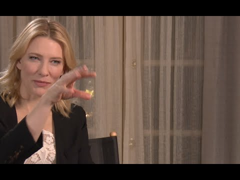 DP/30: Carol, Cate Blanchett