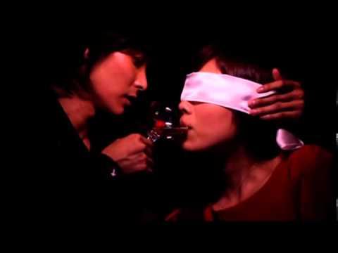 Hot kiss scene in bedroom korean drama