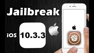 iOS 10.3.2 Jailbreak - iOS 10.3.3 - How to Jailbreak iOS 10.3.2 - Cydia 10.3.2 (2017)