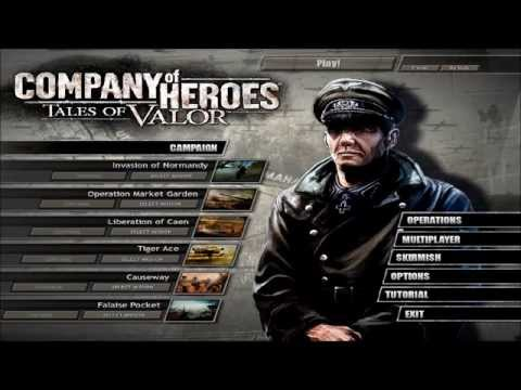 company of heroes product key not working