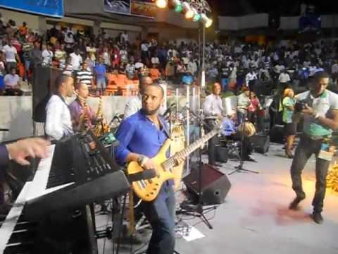 Convención Nacional de la Iglesia de Dios de la Profecía en RD 14/6/2013