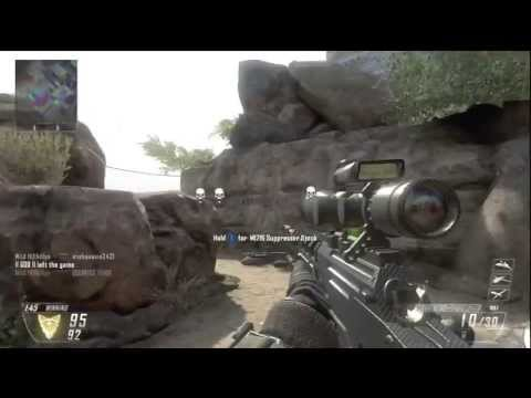 BO2: Feed Me - E1 (Dog Tags!)
