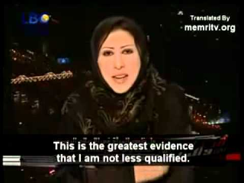 Secular Muslim Women slams Islamic Indoctrination