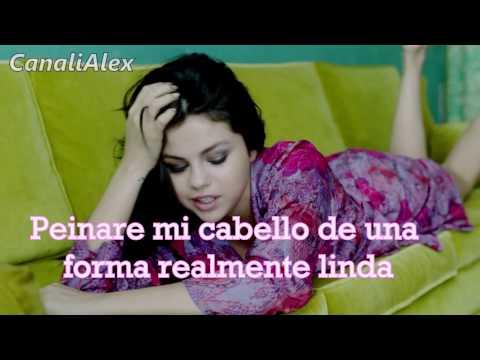 Selena Gomez  - Good For You (sub español)(ft A$AP Rocky)