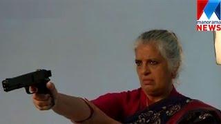 Rajini chandy comeback with action Heroine   | Manorama News