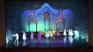 """The State Ballet Theater of Russia Presents """"Cinderella"""""""