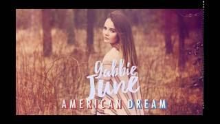 Gabbie June - American Dream Letra (Ingles - Español)