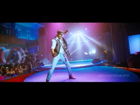 Google Google Video Song From Thuppaki, 1080p, Hd video