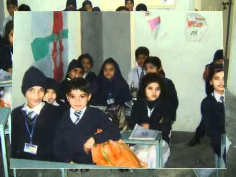 Shining Star School Tehsil Pasrur Part 3.flv