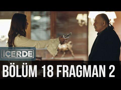 İçerde 18. Bölüm 2. Fragman